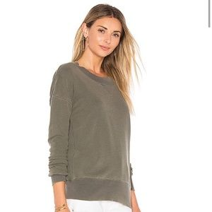 ANTHROPOLOGIE STATESIDE Green Sweater